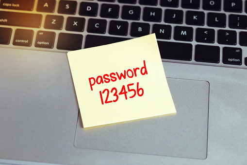 Why You Need to Change Your Password Now!