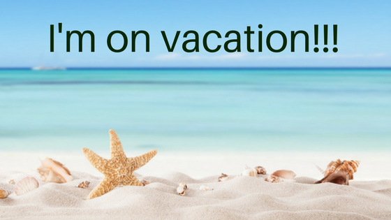 Do you take work with you on vacation?