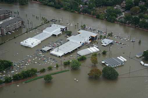 Natural Disasters Recovery